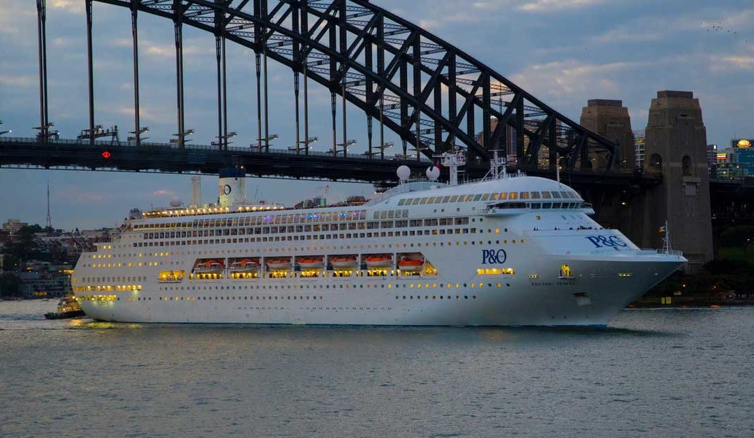 Be Wary of Cruise Ship Activity Waivers!