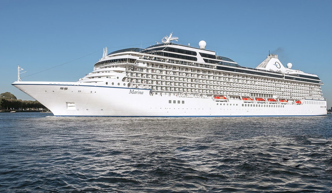 Tips on How to Avoid A Cruise Ship Accident