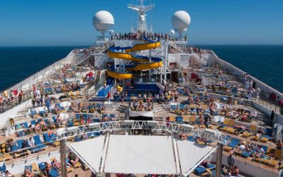 Cruise Ship Slip and Fall Cases