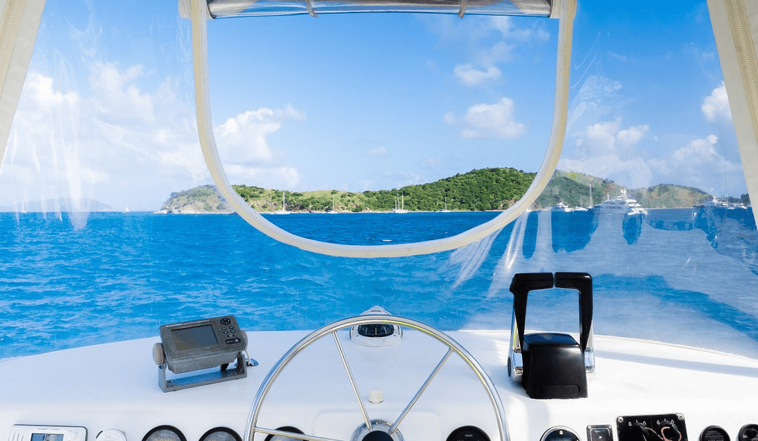 The Most Common Navigation Errors That Happen At Sea