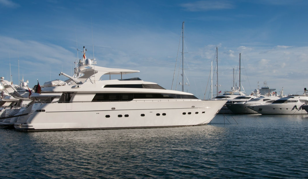 Fort Lauderdale International Boat Show – A Big Success!