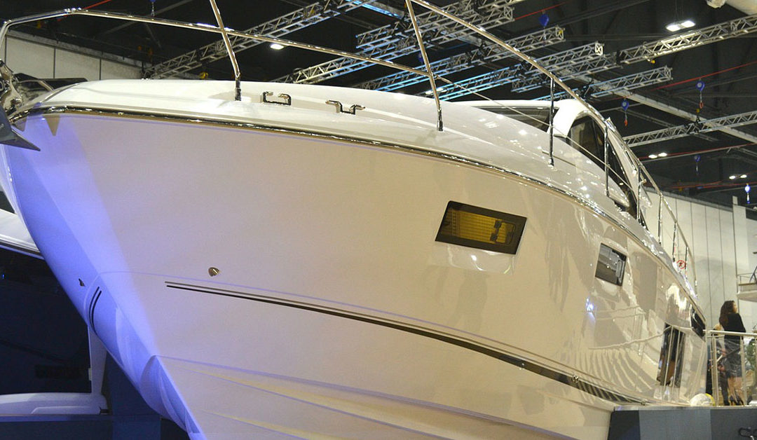 Join The irwin Law Firm At The Fort Lauderdale International Boat Show