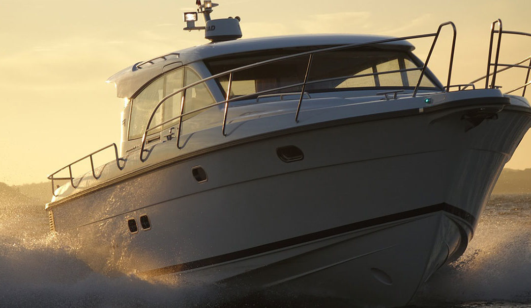 Our Maritime Attorney Advises Using A Hull Surveyor Before Buying a Boat
