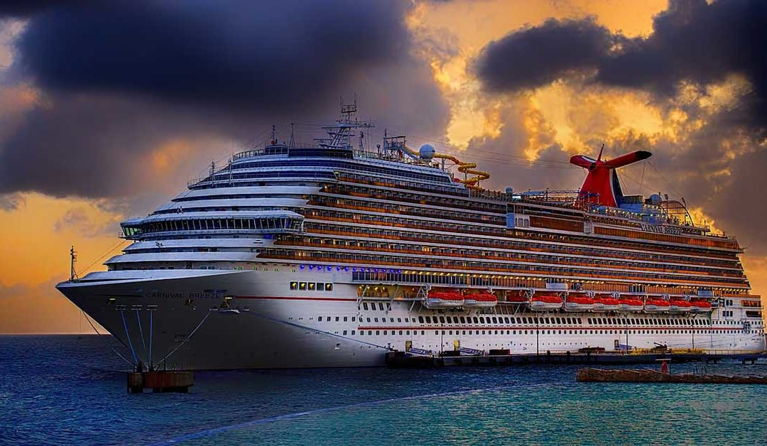How To File A Personal Injury Claim Against A Cruise Line
