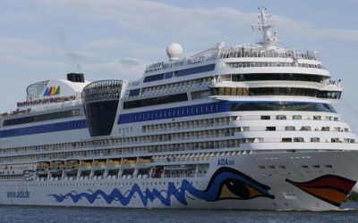 Cruise Ship Safety and Regulations