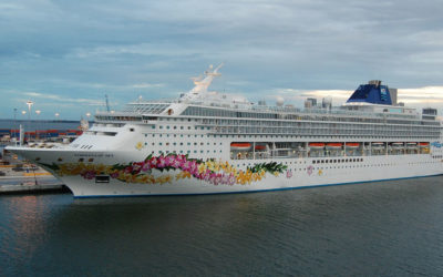 What To Know About Cruise Ship Jurisdiction