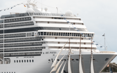 Cruise lines Can Be Held Accountable for These Injuries and Crimes