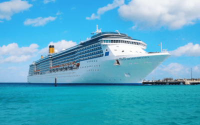 A Cruise Ship Attorney Reveals The Most Common Cruise Injuries