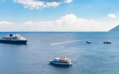 A Maritime Law Attorney Breaks Down Complicated Contracts