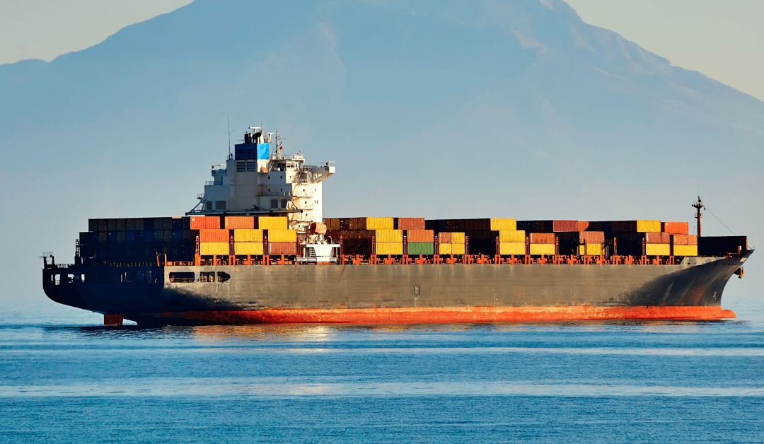 A Maritime Attorney Explains Why Container Ships Are Dangerous