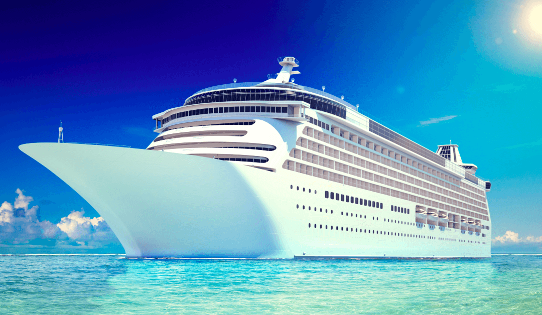 COVID-19 and the Cruise Line Industry